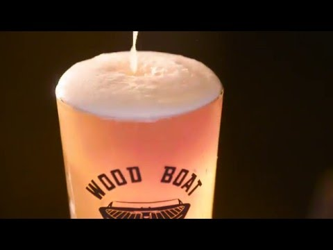 Thousand Islands Craft Beverage: Wood Boat Brewery
