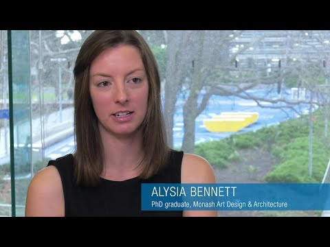 Meet PhD graduate Alysia Bennett