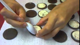 My Oreo Moon Phases Lesson