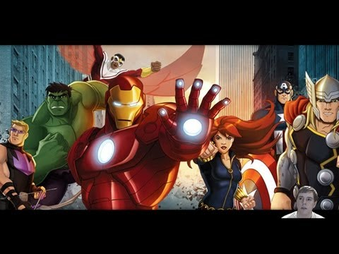 Avengers Cartoon Show In Hindi | pictandpicture.org
