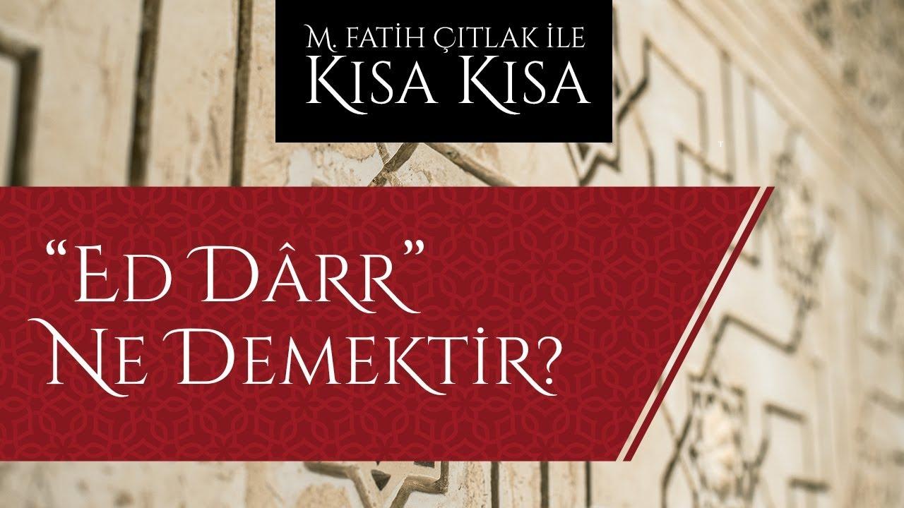 M. Fatih Çıtlak - \