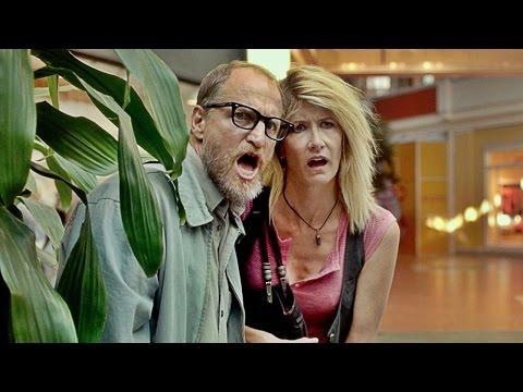 'Wilson' Official Trailer (2017) | Woody Harrelson, Laura Dern