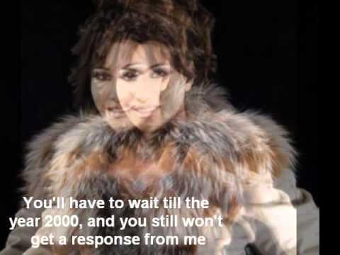 Najwa Karam - Ma bta3rifne (English Subtitles)
