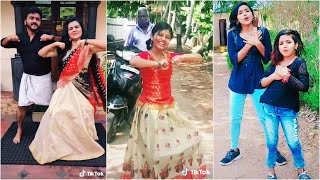 🔥 Inji Iduppazhaga 😍 _ 💞 Tamil Latest Trending TikTok Videos | Inji Iduppalaga Tik Tok Videos 😘