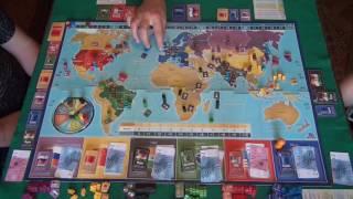 Империал 2030, 2/2 часть - играем в настольную игру(Купить игру/Правила игры http://hobbyworld.ru/imperial-2030 Мир в 2030 году. России, США и Евросоюзу пришла пора потесниться:..., 2016-08-16T13:09:18.000Z)