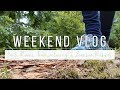 Our Junk Room Plans, Aberdeen Trampoline Park & Zombie Rabbit | Family Vlog | Weekend In The Life