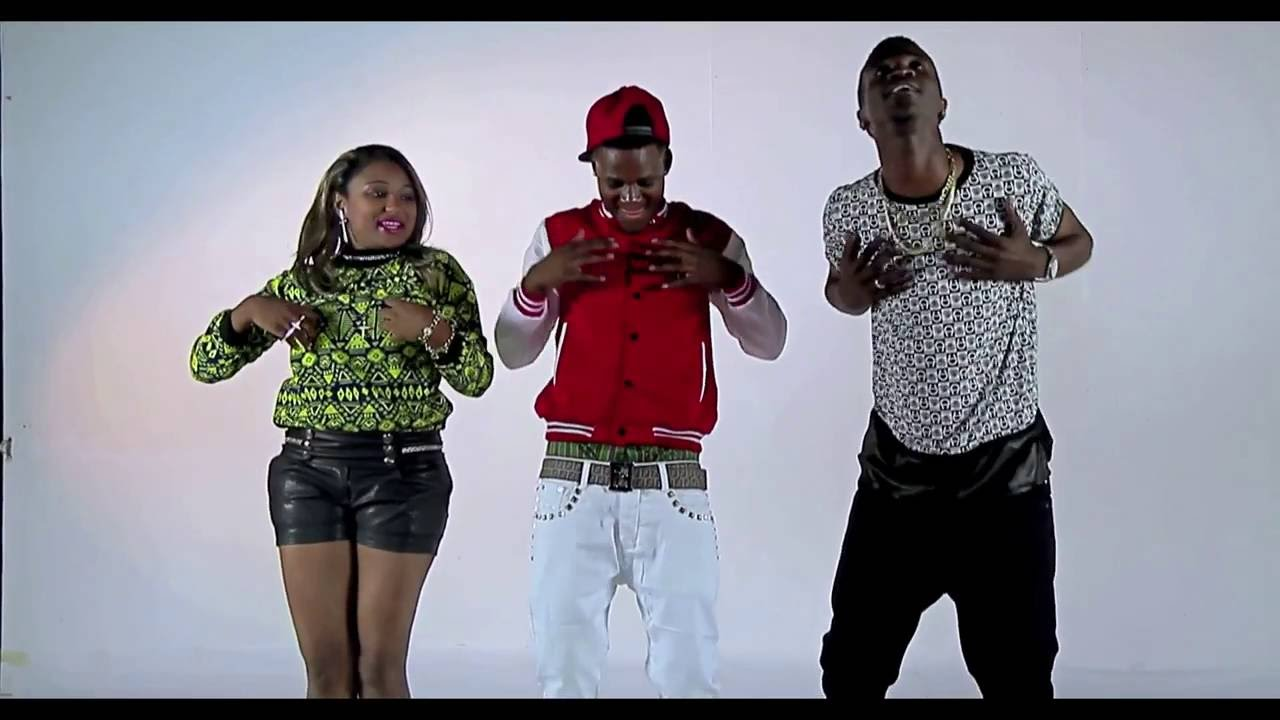 Download Let me know - Chin Bees ft. Aika & Nahreel (Official Music Video)