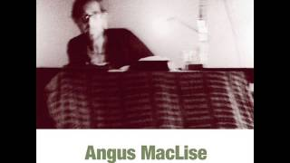 Angus MacLise - Tunnel Music, Pt. 2