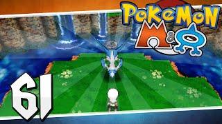 Pokémon Omega Ruby and Alpha Sapphire - Episode 61 | Eon Ticket Lati@s!