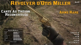 Carte Au Tresor Otis Miller.Rd2 Youtube