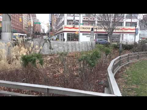 D3  Revitalization of Chelsea Waterside Park HD