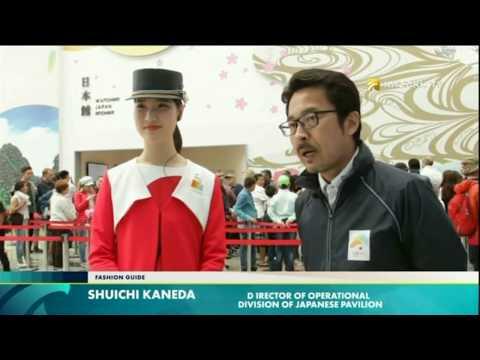 Fashion Guide №13 (04.08.2017) - Kazakh TV