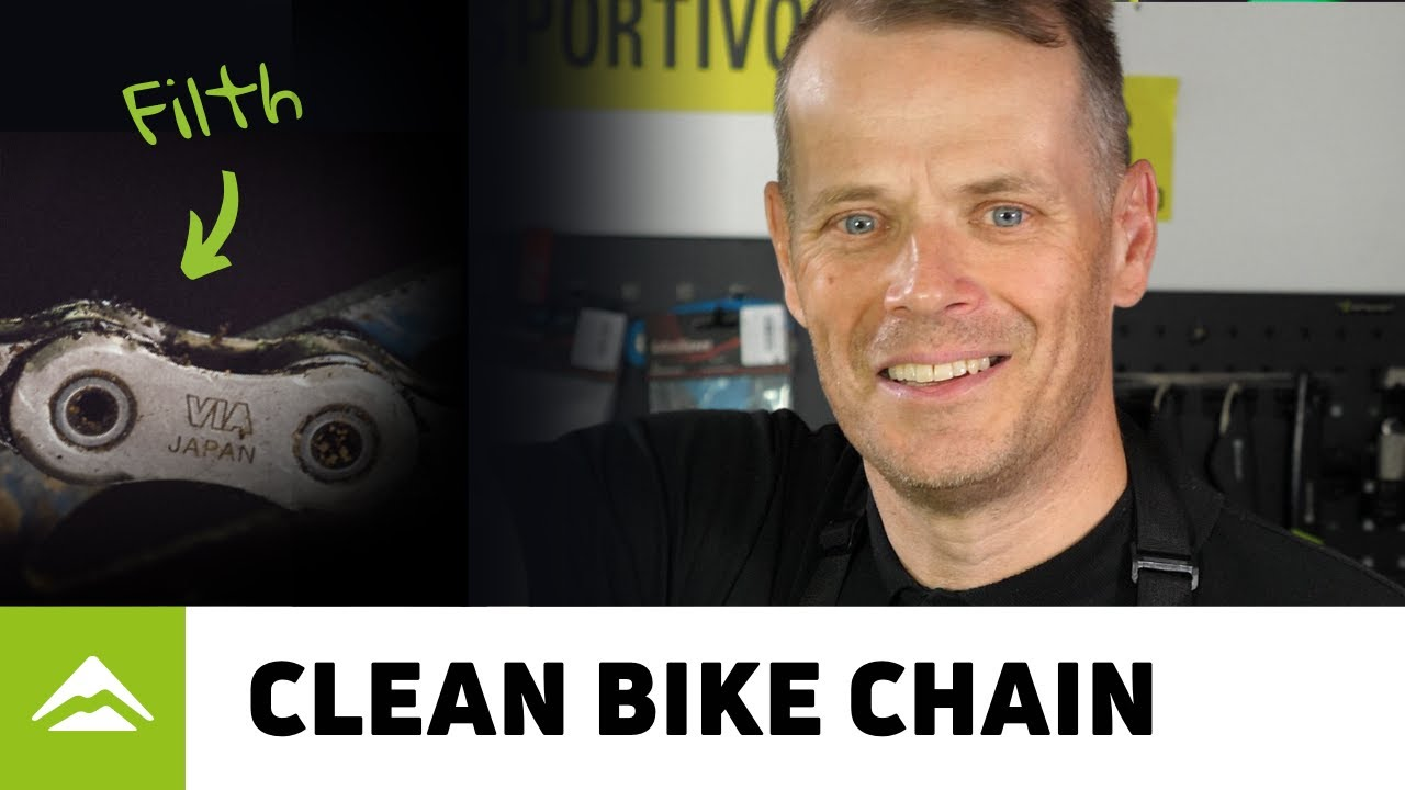 How to Clean and Lube a Bike Chain | Pro Maintenance Tips