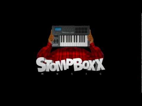 StompboxxMusic: The Ambition BeatTape Announcement