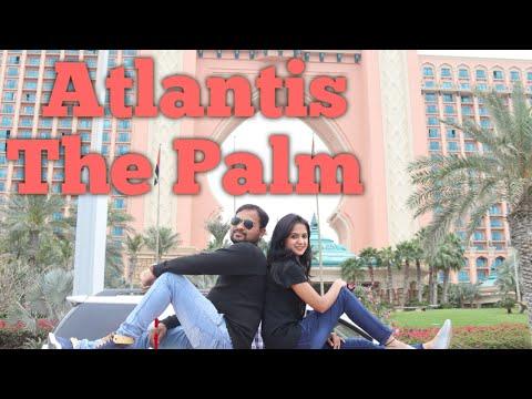 Atlantis The Palm Hotel