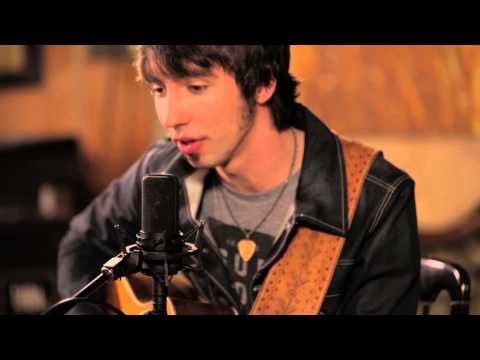 Mo Pitney - I Met Merle Haggard Today (Official Acoustic Version)