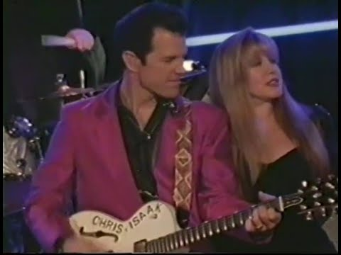 The Chris Isaak Show - S1 E5 Part 1