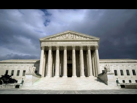 Headline: Supreme Court strikes down key section of 1965 Voting Rights Act
