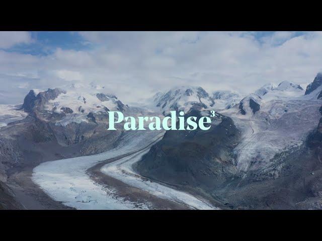 Paradise Winter Magazine : Sam Anthamatten | The North Face