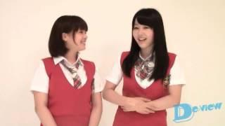 ナンバの母・ゆっぴことNMB48・山口夕輝ちゃんが、メンバーの魅力を紹介...