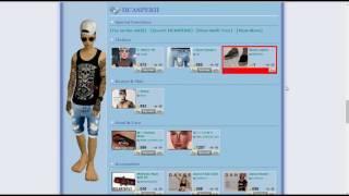 How to Veiw IMVU Hidden Outfits