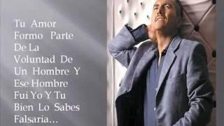 Falsaria- Jorge Luis Hortua (Letra).wmv