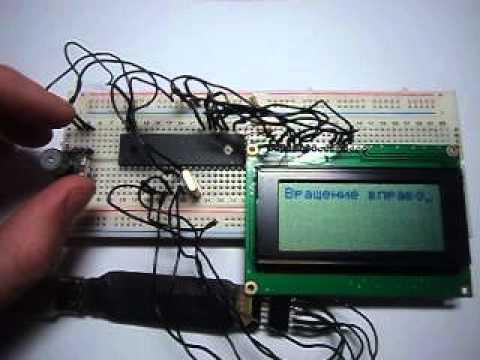 GIDEN Electronics - автоматизация технологических