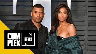 Slim Thug Doesn't Believe Ciara and Russell Wilson Romance Is Real