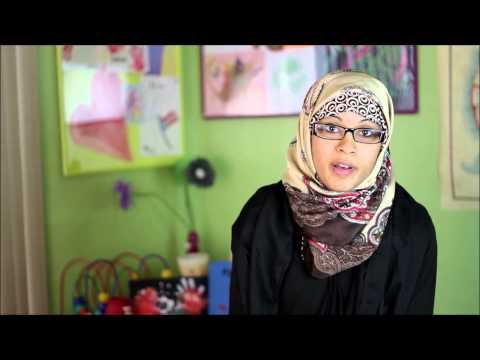 Las ventajas del matrimonio musulmán.
