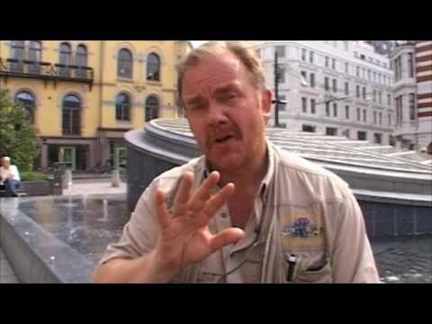 Kurt Oddekalv om lakselusproblematikken i lakseoppdrett ...