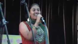 Aaye Ho Meri Zindagi Mein  - NINNADA 2014 - Sapnong Ke Geeth - - Raja Hindustani