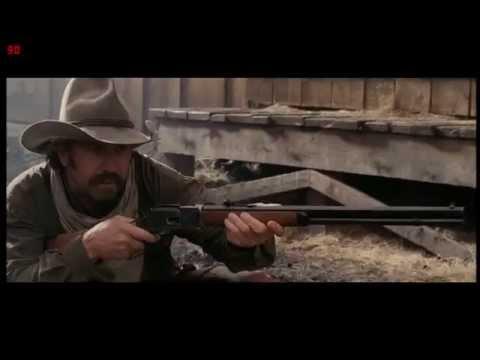 Open Range big gun fight streaming vf