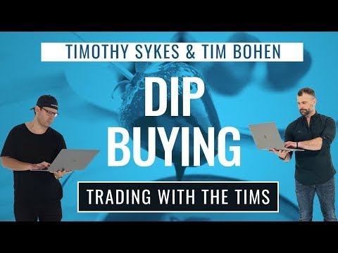 Dip Buying