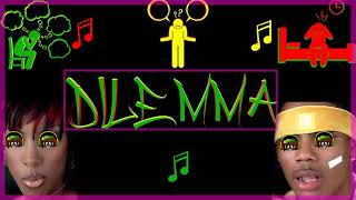 Dilemma Nelly and Kelly Rowland Hip Hop Instrumental Remix by Dr. Griffs Dillemma instrumental remix