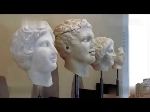 TARANTO, fondata dagli Spartani nel 706 a.C., Oro del Mediterraneo (SKY ARTE)
