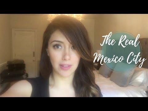 The Real Mexico City - Ay Amor Video #4