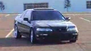 Dallas Fort Worth Texas Acura Legend Meet