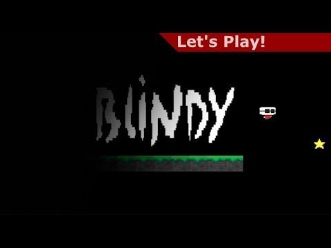 Letu0027s Play: Blindy
