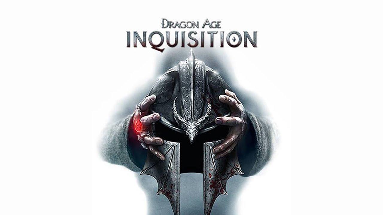 Dragon age список