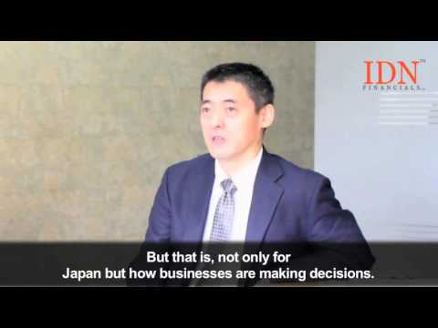 Japanese investment mentality in Indonesia