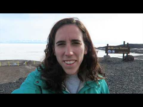 Things to do in McMurdo
