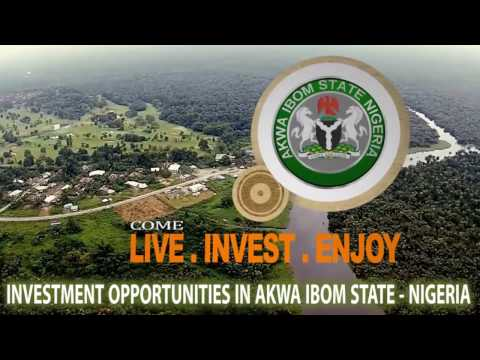 Investment Opportunities in Akwa Ibom State