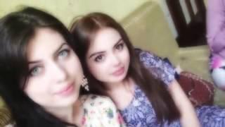 Самые красивые Чеченские Девушки 2015 Будущие и настоящие невесты