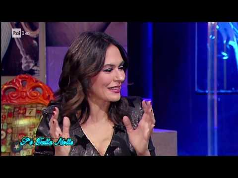 S'è fatta notte - Maria Grazia Cucinotta e Vittoria Belvedere - Puntata del 10/02/2020