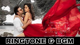 Saaho Love Song | Saaho Love Song BGM | Enni Soni | Ekantha Tharame | Ye Chotta Nuvvuna | Mazhaiyum