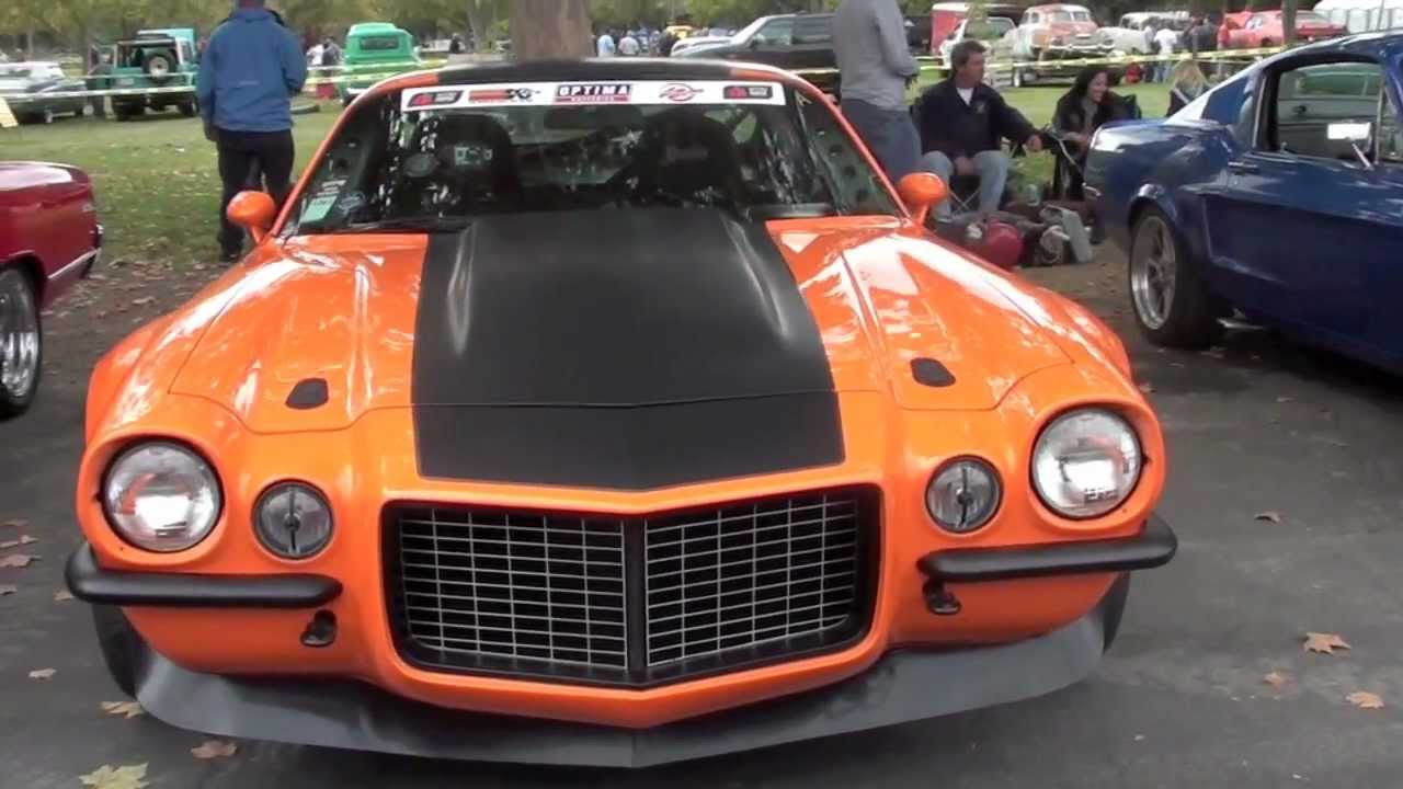 Camaro Pro TouringGood Guys Auto Cross Racing YouTube - Good guys auto
