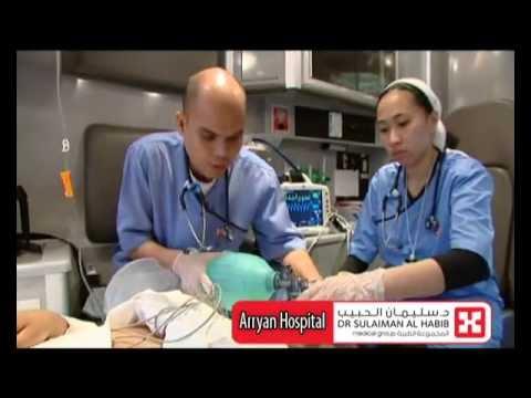Dr  Sulaiman Al Habib Hospitals