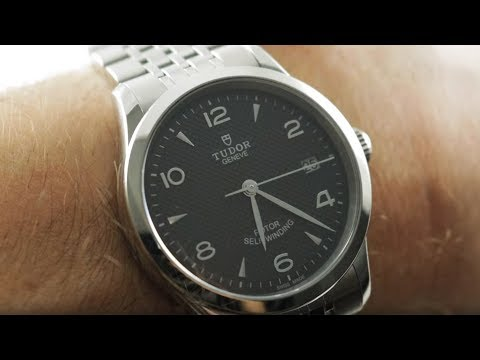 Tudor 1926 Automatic 91450-0002 Tudor Watch Review