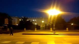 Plaza Real de Madrid