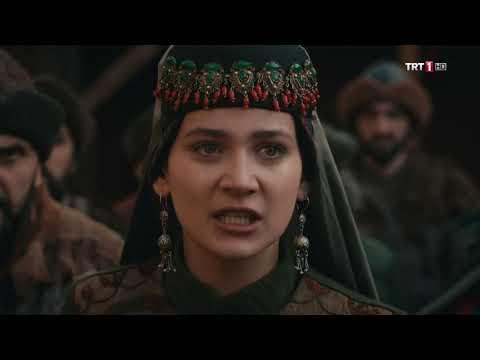 Diriliş Ertuğrul 109. Bölüm –Ertuğrul Bey'in Alplerini idamdan kurtarması